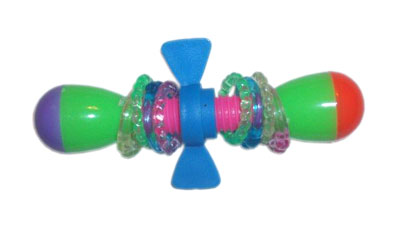 AC 481H MINI MARACAS HAND TOY