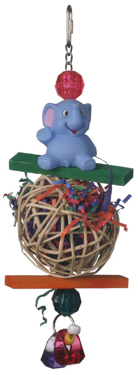AC 506 ANIMAL FORAGING TOY