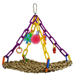 SB747 MINI FLYING TRAPEZE