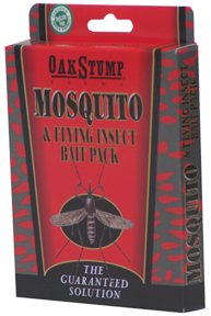 SS S1519 MOSQUITO LURE