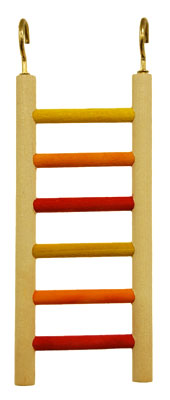 PT 277 MEDIUM LADDER~ 10 INCH X 4 INCH