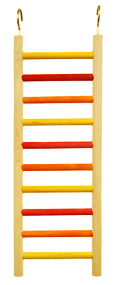 PT 278 LARGE LADDER~ 12 INCH X 4 INCH